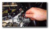2016-2023 GM Chevrolet Malibu Camshaft Position Sensors Replacement Guide