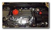 2016-2023 GM Chevrolet Malibu Ecotec LFV Turbocharged 1.5L I4 Engine Oil Change Guide
