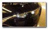 2016-2023 GM Chevrolet Malibu Headlight Bulbs Replacement Guide