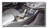 2016-2023 GM Chevrolet Malibu Shift Lock Release Guide