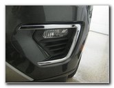 2018, 2019 & 2020 Ford Expedition Fog Light Bulbs Replacement Guide