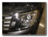 2018-2020 Ford Expedition Headlight Bulbs Replacement Guide