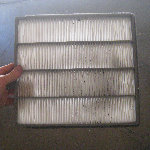2001-2006 Acura MDX A/C Cabin Air Filter Replacement Guide