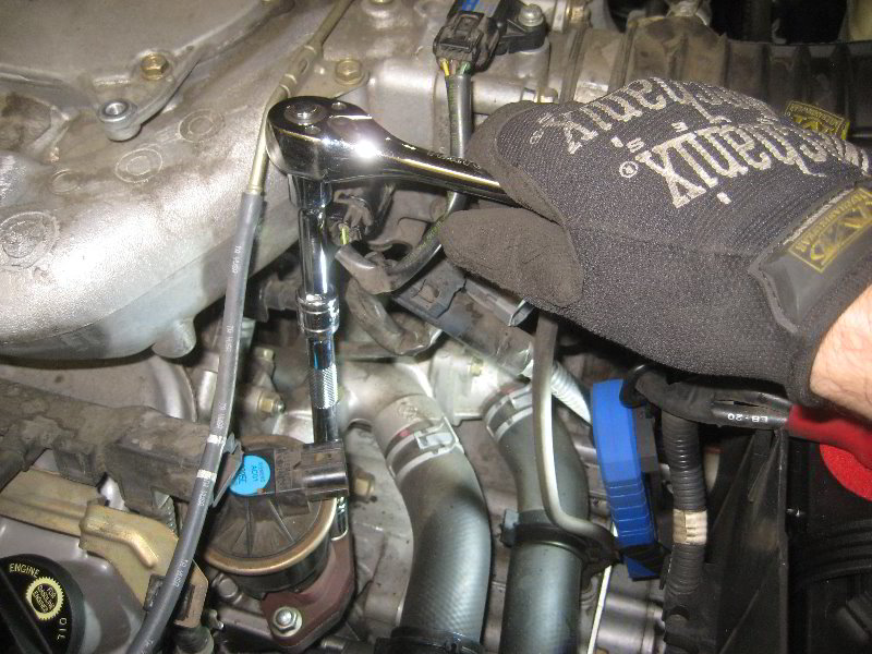 Egr Valve Replacement | Best Upcoming Cars Reviews