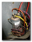 Air Conditioner Capacitor Replacement Guide