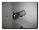 Bath Tub Water Diverter Valve Guide