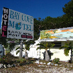 Bay Cove Motel - Key Largo, FL