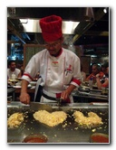 Benihana Japanese Steak House Review - Miramar, FL