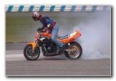 Biketoberfest Stunt Show Pictures & Video