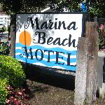 Marina Beach Motel Pictures, Santa Barbara CA