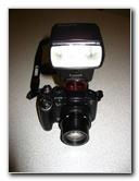 Canon Speedlite 430EX Flash Review