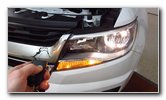 2015-2019 GM Chevy Colorado Key Fob Battery Replacement Guide