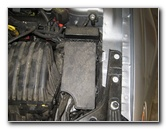 Tn Chrysler Electrical Fuse Relay Replacement Guide on Chrysler 200 Fuse Box Location 2012
