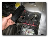 chrysler 200 electrical fuse replacement guide - 2011 to ... 2014 chrysler 200 fuse box diagram #13