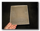 Chrysler 200 Cabin Air Filter Replacement Guide