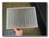 2011-2017 Chrysler 300 Cabin Air Filter Replacement Guide