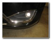 2017-2019 Chrysler Pacifica Fog Light Bulbs Replacement Guide