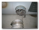 Dryer Exhaust Vent Lint Cleaning Guide