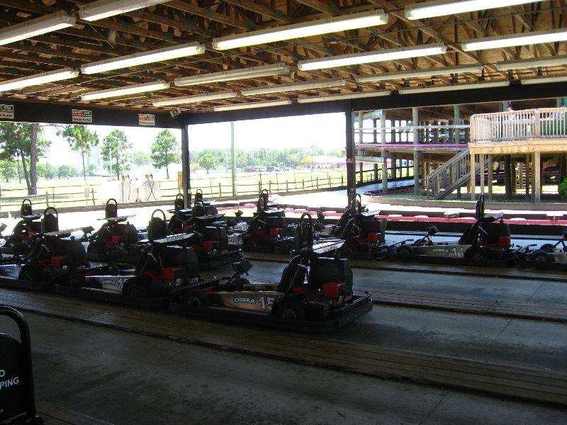 Cobra Adventure Park Panama City Fl 012