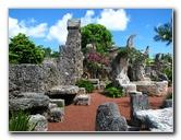 Coral Castle Museum Pictures