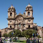 Cusco City - Peru, South America