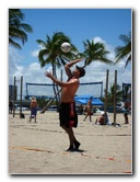 Dig The Beach Volleyball Ft. Lauderdale