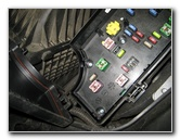 fuse box dodge neon 2005 dodge avenger electrical fuse replacement guide - 2011 to ... #15