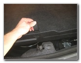 2012 Dodge Journey Tire Size >> Dodge Challenger 12V Car Battery Replacement Guide - 2008 ...