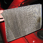 Dodge Charger Cabin Air Filter Cleaning & Replacement Guide
