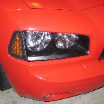 Dodge Charger Headlight Bulbs Replacement Guide