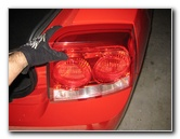 Tn Dodge Charger Tail Light Bulbs Replacement Guide