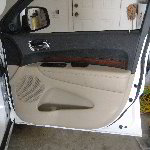 2011-2015 Dodge Durango Interior Door Panels Removal Guide