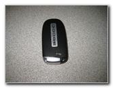 Tn Dodge Durango Smart Key Fob Battery Replacement Guide on Dodge Journey Key Fob Replacement