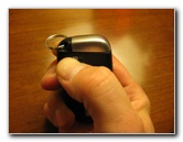 Dodge Journey Key Fob Battery Replacement Guide - 2009 To