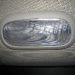 Dodge Ram 1500 Dome Light Bulb Replacement Guide