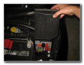 fiat 500 fuse box location fiat 500 electrical fuse replacement guide 2008 to 2015 model  fiat 500 electrical fuse replacement