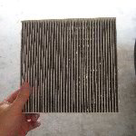 2008-2015 Fiat 500 A/C Cabin Air Filter Replacement Guide