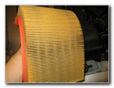 Ford Crown Victoria Engine Air Filter Replacement Guide