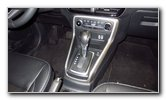 2013-2021 Ford EcoSport Automatic Transmission Shift Lock Release Guide