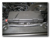 ford f 150 electrical fuse replacement guide 2009 to