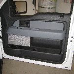 Ford F-150 Interior Door Panel Removal Guide