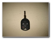 Ford F150 Key Fob Battery Replacement Guide