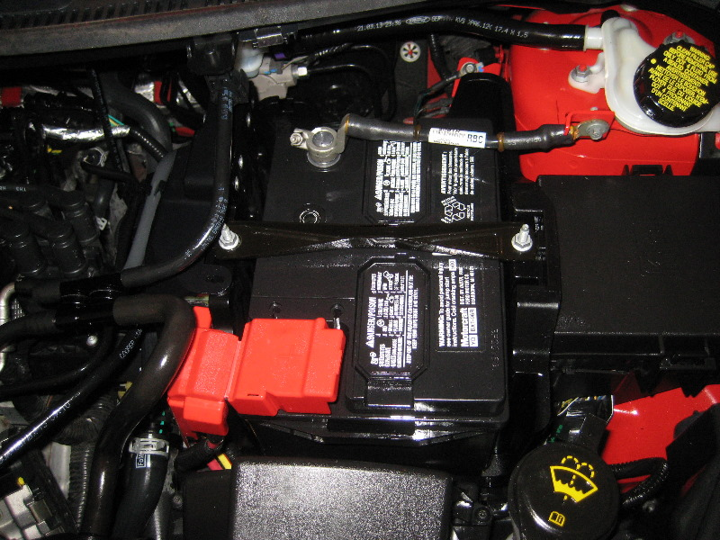 Ford Fiesta Sedan >> Ford-Fiesta-12V-Automotive-Battery-Replacement-Guide-027