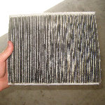2009-2015 Ford Fiesta A/C Cabin Air Filter Replacement Guide
