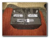 2009-2019 Ford Flex 12V Automotive Battery Replacement Guide