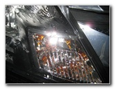 Ford Fusion Headlight Bulbs Replacement Diy Guide Low