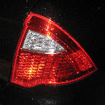 Ford Fusion Tail Light Bulbs Replacement Guide