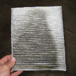 Ford Taurus HVAC Cabin Air Filter Replacement Guide