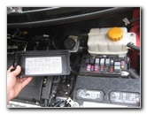 press in release tab, 2007-2011-gm-chevy-aveo-electrical-fuses-replacement-