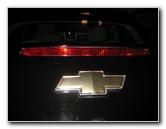 Chevrolet Cobalt High Mount Third Brake Light Bulbs